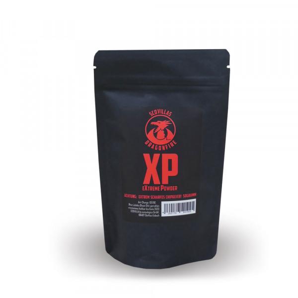 Scovillas Dragonfire Powder XP 1, 50g, Doypack