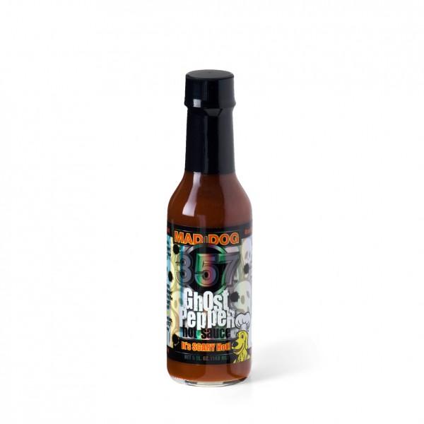 Mad Dog 357 Ghost Pepper, 148ml