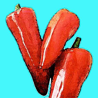 Serrano Chili Samen