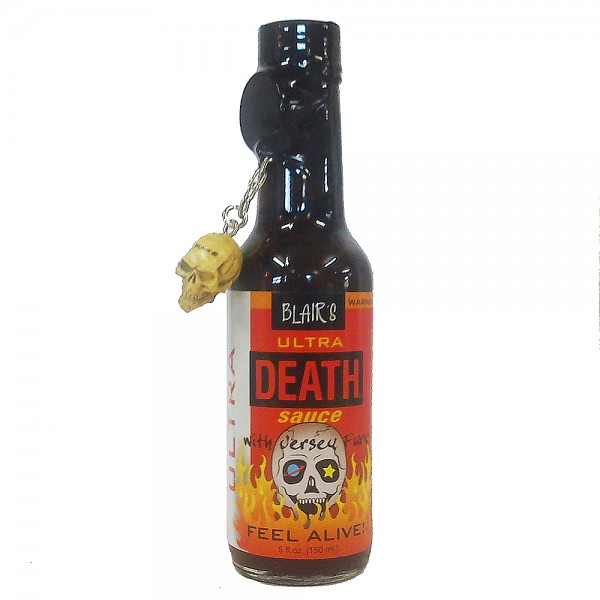 Blairs Ultra Death, 148ml