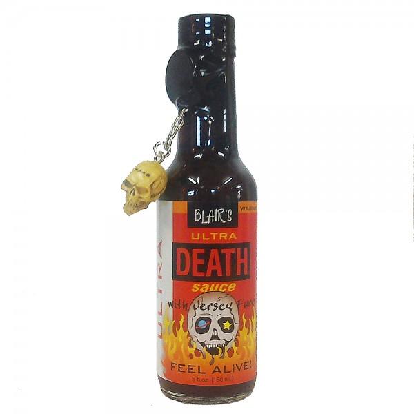 Blairs Ultra Death, 148ml