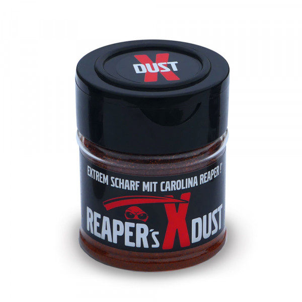 Scovillas REAPERS XDUST im Caster, 20g