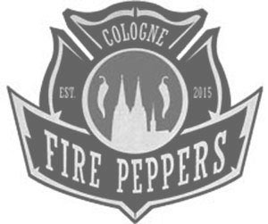 Cologne Fire Peppers