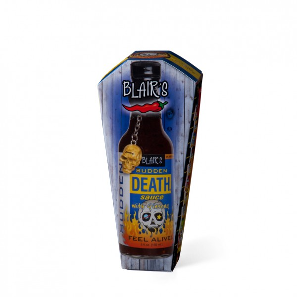 Blairs Sudden Death, 148ml