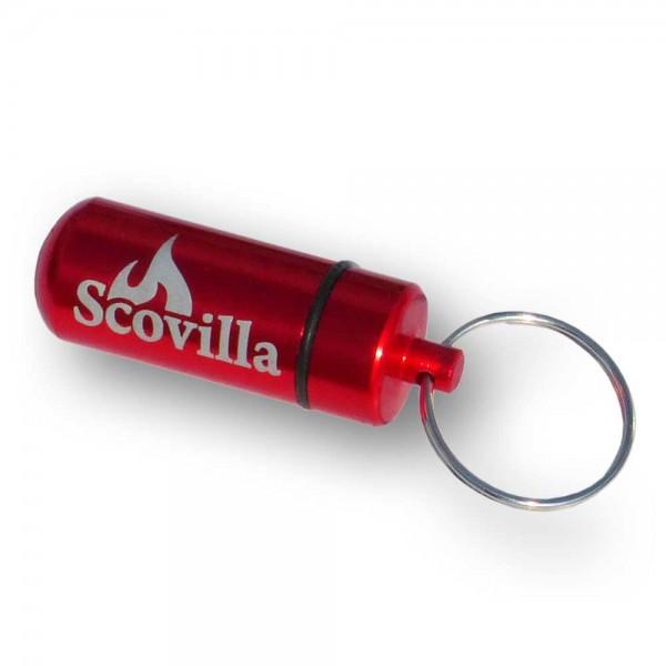 Red Savina,, Scovilla BOMB, 1,5g