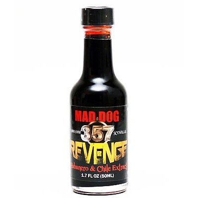 Mad Dog Revenge, 50ml