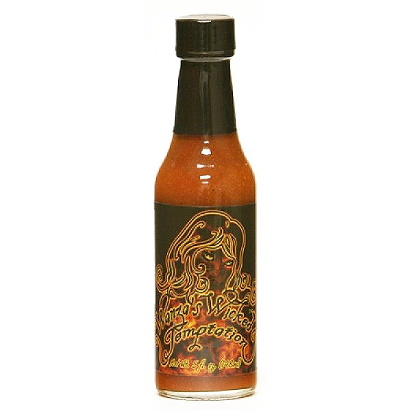 CaJohns Wanza´s Wicked Temptation, 148ml