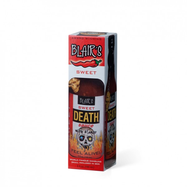 Blairs Sweet Death, 148ml