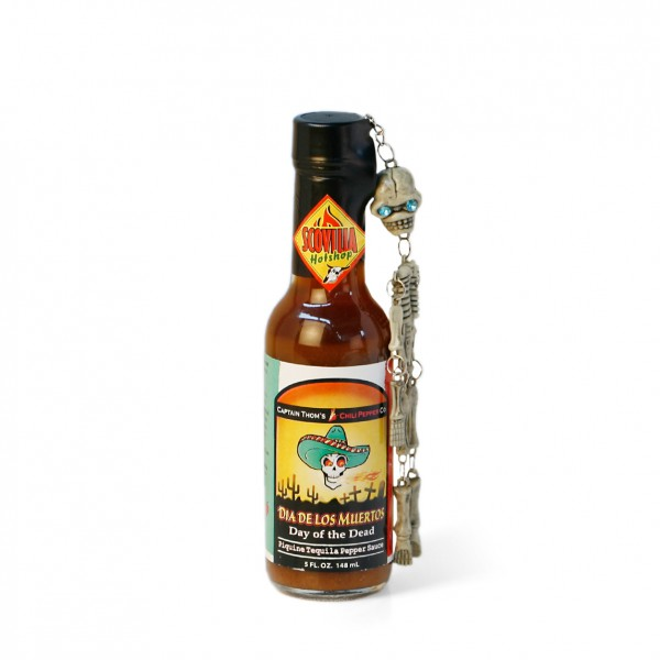 Captain Thom`s Dia De Los Muertos - Day of The Dead, 148ml