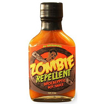 Zombie Repellent Apocalyptic, 111ml