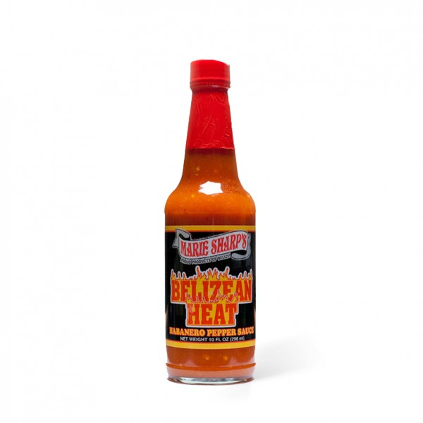 Marie Sharps Belizean Heat 296ml