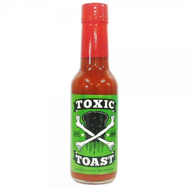 Toxic Toast Anv. Ed. 148ml