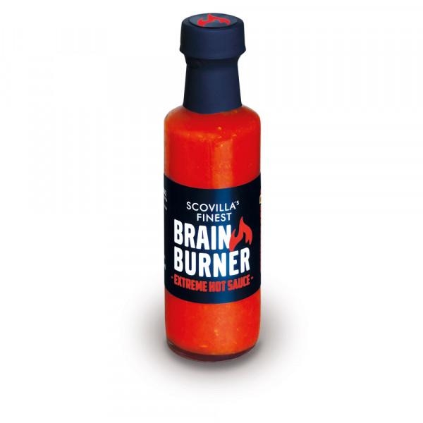 Scovilla´s Finest BRAIN BURNER, 100ml