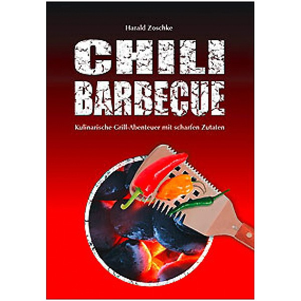 Buch Chili Barbecue