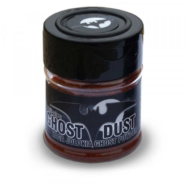 Scovillas GHOST DUST im Caster, 20g