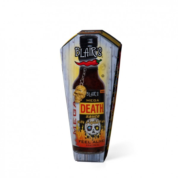 Blairs Megadeath, 148ml