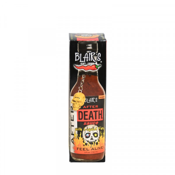 Blairs After Death, 148ml