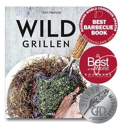 Buch Wild Grillen