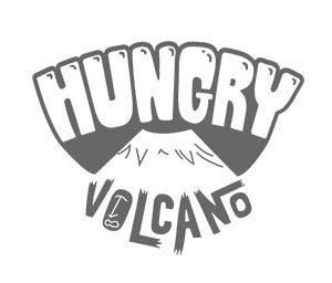 Hungry Vulcano