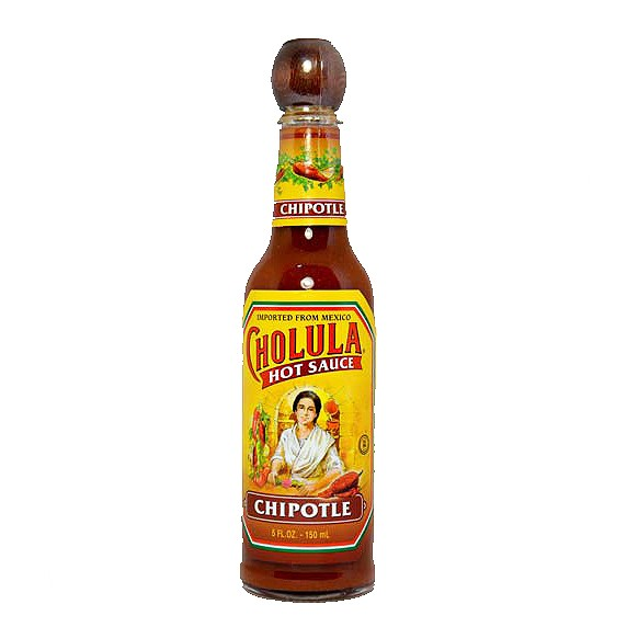Cholula Chipotle Hot Sauce, 148ml
