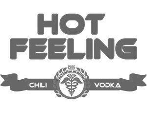 Vodka Hot Feeling