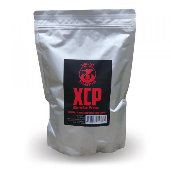 Scovillas Dragonfire Powder XCP 80, 1 kg Alu-Standbeutel